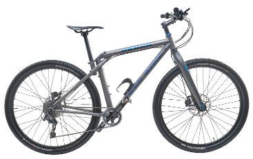 RLE Bike Urban 1 367