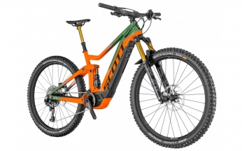 Scott Genius eRide 900 Tuned 2019