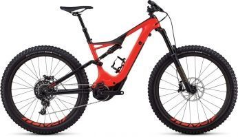 Specialized Turbo Levo FSR EXPERT Carbon 6FATTIE / 29