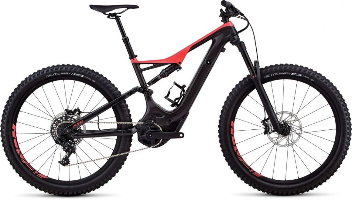 Specialized Turbo Levo FSR COMP Carbon 6FATTIE / 29