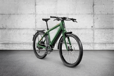 Электровелосипеды Stromer ST1 и ST3 2019