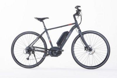 Электровелосипед EBCO USR75